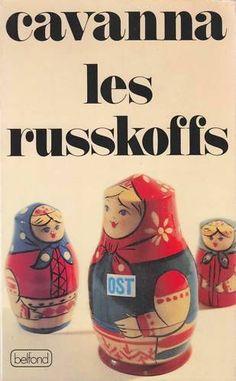 CAVANNA LES RUSSKOFFS