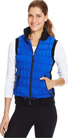 #CalvinKlein Women's Performance Ribbed-knit Quilted Puffer Vest Small Calvin Klein http://www.amazon.com/dp/B00RCVD6AQ/ref=cm_sw_r_pi_dp_tYlEwb05A7096
