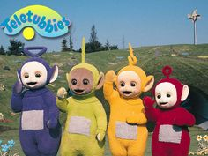 Teletubbies My Childhood 5a17968ea4eb