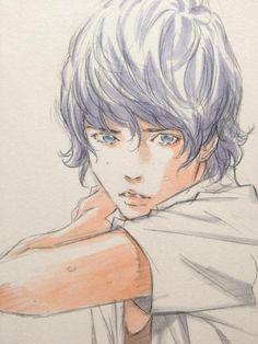 シャワー浴びてくる by Eisakusaku