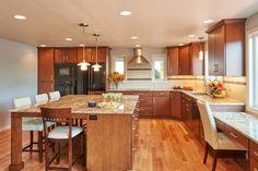 kitchen after expansion