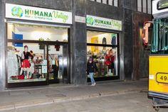 Dal 15 al 20 gennaio il negozio HUMANA #Vintage di Via Cappellari 3  a Milano resterà chiuso per rinnovo locali.  Vi aspettiamo numerosi mercoledì 21 con la presentazione della nuova collezione e per l'occasione verrà allestito un piccolo buffet.  #newcollection #vintage #sales #saldi #humanavintage #vintagestyle