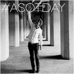 #ASOT DAY