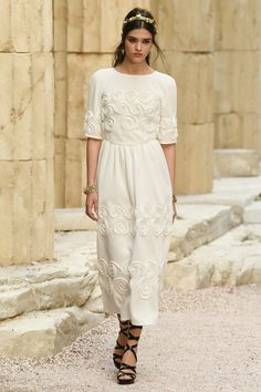 Chanel   Cruise 2018   Look 55