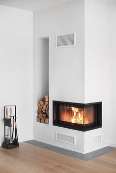 kachelofen modern traumhaus in 2018 pinterest ob va ka und kreat vne. Black Bedroom Furniture Sets. Home Design Ideas