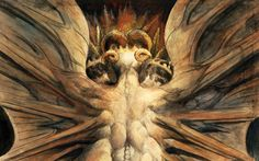 Why do we believe in griffins and ghouls? A scientific history explains the hold they have on the human mind, says Peter Stanford. Songs Of Innocence, Book Of Poems, Art Articles, Tate Britain, Mad Science, William Blake, Human Mind, Illuminated Manuscript, Best Artist