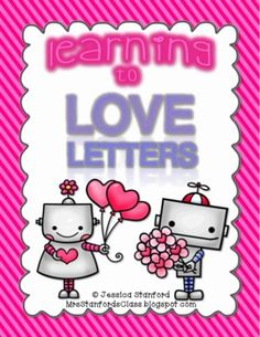 This adorable unit comes packed with 32 pages worth of Valentine's Day friendly letter fun! Students will learn the 5 parts of a friendly letter with the teacher on an anchor chart and the teacher will have an assessment that matches to see what the students have learned.
