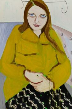 Chantal Joffe | Victoria Miro