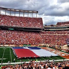 UT Darrel K. Royal Memorial Stadium