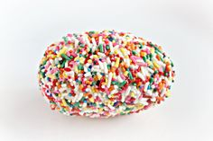 Rice Krispie Treat Eggs | Edible Crafts | CraftGossip.com