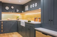 If you like our kitchen designs and or would like to visit our Showroom then please contact us.