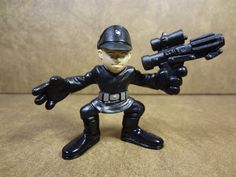 Imperial Officer 2007