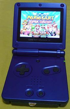 183 Best Nintendo Gameboy Advance Images In 2019 Gaming Video