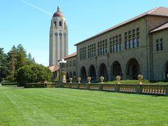 Stanford University:  Stanford, California  Stanford MBA full time program