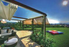 Palmiye Retractable Structures - Austin Custom Shade Canopies - Shade Canopy and Shade Structures | Austin Custom Shade Canopies - Shade Canopy and Shade Structures