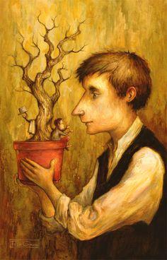 Felix Girard Illustration