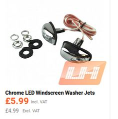 If you want vehicle lighting accessories at affordable Prices contact us.