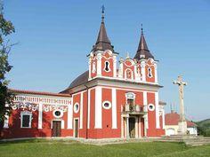 Slovakia, Prešov - Calvary