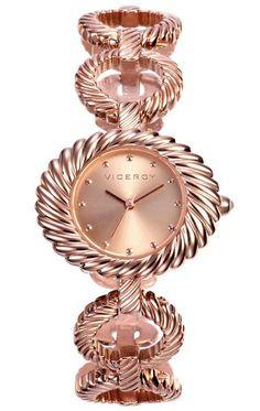 Reloj Viceroy Mujer 42124-97