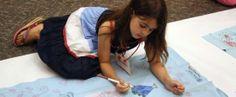 Art Camp Cincinnati, Ohio  #Kids #Events