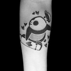 Art Of Camden is not just a Tattoo Shop, but Street Art, Paintings, Music, Events. Tattoo Shop, Blackwork, Panda, Street Art, Skull, Tattoos, Tatuajes, Tattoo, Tattoo Illustration