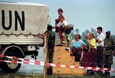 Survivor recounts Bosnia's killing fields - World news - Europe | NBC News