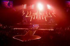 Design Weekspoke to Stufish about designing pop icon Madonna's Rebel Heart Tour as designer Ric Lipson tookTom Banksbehind the scenes. [...]