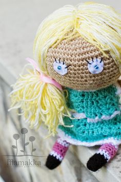 mamakka dolls