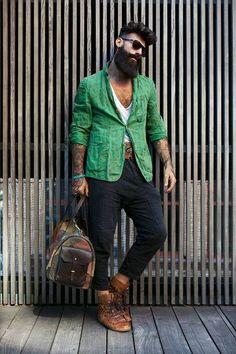 como vestirte segun la forma de tu cuerpo oval verde