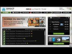 FOOTBALL -  FIFA 13 UT : Pack Opening - Ronaldo, Messi ou Podolski? (TOTW) - http://lefootball.fr/fifa-13-ut-pack-opening-ronaldo-messi-ou-podolski-totw/