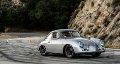 Outlaws - Die so ganz anderen Porsche 356er von Emory Motorsports | Classic Driver Magazine