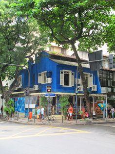 Localilo in Rio de Janeiro: Zaza bistro