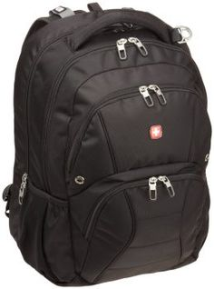 online shopping for Swiss Gear Black TSA Friendly ScanSmart Laptop Backpack - Fits Most 17 Inch Laptops Tablets from top store. See new offer for Swiss Gear Black TSA Friendly ScanSmart Laptop Backpack - Fits Most 17 Inch Laptops Tablets Swissgear Laptop Backpack, Swiss Gear Backpack, Black Backpack, Backpack Bags, Laptop Bags, Laptop Camera, Backpack Outfit, Hiking Backpack, Travel Backpack
