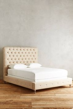 Shop the Linen Orianna Bed and more Anthropologie at Anthropologie today. Read customer reviews, discover product details and more.