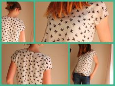 2015-05-27 15_Fotor_Collage3 Aime Comme Marie, Fans, Couture, Must Haves, Blog, Women, Fashion, Tricot, Embroidery
