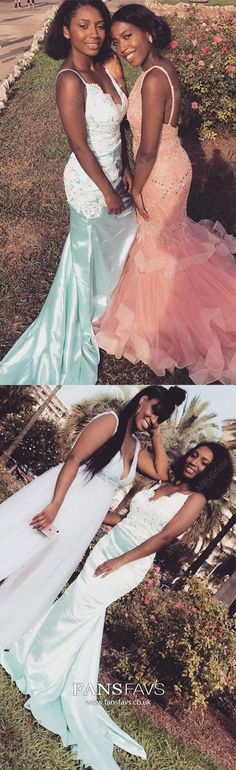 2019 Green Prom Dresses For Teens, Mermaid Formal Evening Dresses Long, Modest Military Ball Dresses Lace, Sexy Pageant Graduation Party Dresses V Neck School Formal Dresses, Vintage Formal Dresses, Winter Formal Dresses, Prom Dresses For Teens, Unique Prom Dresses, Prom Dresses Online, Mermaid Prom Dresses, Formal Evening Dresses, Dress Winter