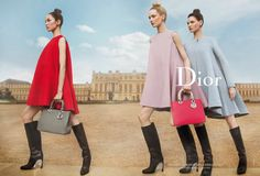 Dior's Secret Garden 3 - Versailles, Spring/Summer 2014