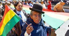 Otro país latinoamericano que adhiere a este instrumento jurídicamente vinculante, promotor de derechos humanos durante la vejez. El pasado 17 de mayo, Bolivia se convirtió en el tercer país de la región en depositar oficialmente el instrumento de ratificación de la Convención Interamericana sobre la Protección de los Derechos Humanos de las Personas Mayores ante …
