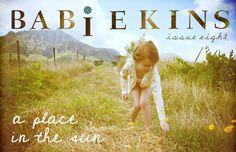 Babiekins Issue 8!