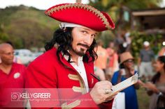 Captain Morgan at Eat@CaneBay during St. Croix Food & Wine Experience