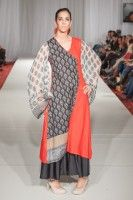 Shariq Textiles Collection 2013-2014 at Pakistan Fashion Week 5
