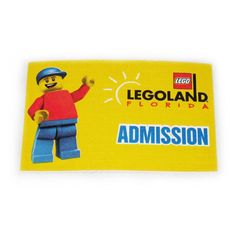 In order to keep away from admission, people who wish to go to Legoland must have Legoland tickets. Additionally, Legoland tickets can't permit an individual to get inside the park. People could also obtain discount rates when they opt to acquire Legoland tickets through the web. Some Legoland tickets are available on internet sites such as Expedia. Finding the tickets on the internet could save ...