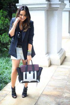 Blogger Luciana Tranchesi