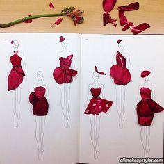 fashion illustrations by manish malhotra - Google Search
