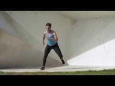 Skater jumps with Jessica Clarén.  Bra för: Benen och konditionen främst men du aktiverar hela kroppen.  Antal repetitioner: Gör så många du kan under 30–60 sekunder x 3.