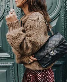 Winter Outfit Ideas you need to try now. How to dress this winter? We have listed 50 blogger's chicest outfit ideas to up your style game this year.