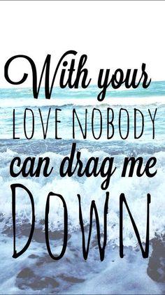 Drag Me Down - MITAM
