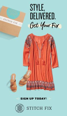 No subscription required. Stitch Fix gives you the option to sign up for automatic deliveries, or schedule deliveries on demand. No need to pay for items upfront. Your styling fee is just $20 and will be applied towards any items you keep. Get a dream wardrobe on your terms!