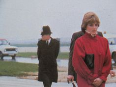 March 27, 1981 - Lady Diana - alone to deal with the feelings of hurt left behind by her fiance and his mistress.