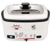 Tefal Versalio 9 v 1 FR495070 Frituje, vaří, dusí, smaží, pomalu vaří, peče, opéká, udržuje teplotu, ohřívá a rozmrazuje!